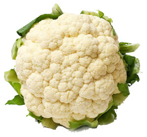 California Cauliflower Stats