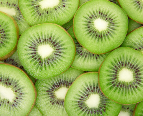 Learn Facts About California Kiwifruit At Keep California