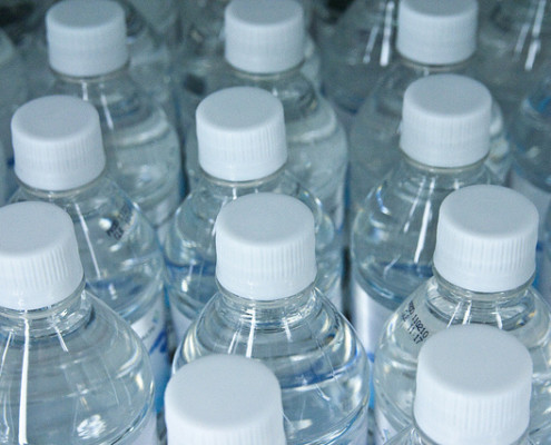 The fact that Nestlé has continued its massive water-bottling operation while the state struggles with crippling water shortages has become a sticking point for activists. Photo: Steve Depolo/Flickr