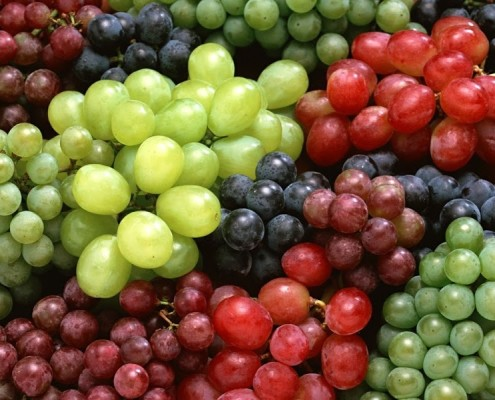 Grapes Multi