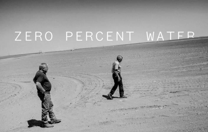 zero percent water ca